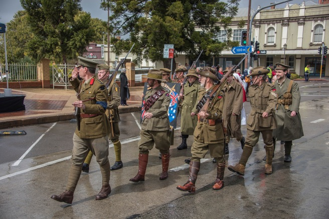 Kangaroo march and Spy Parade_26Sep2015_0024 copy