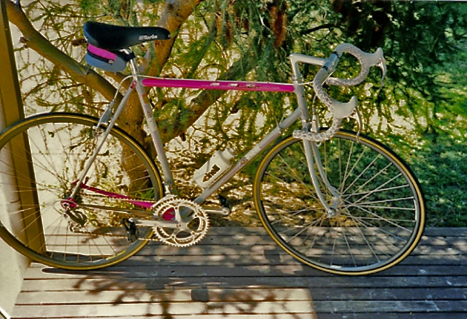 CINELLI BICYCLES007
